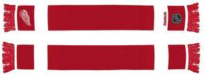 Reebok Detroit Red Wings Jacquard Scarf