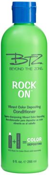 Beyond the Zone Vibrant Color Depositing Conditioner