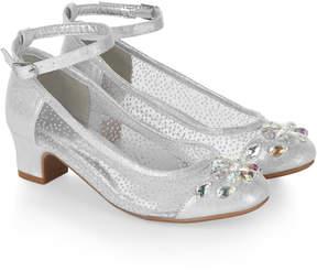 Monsoon Magical Princess Gem Cha Cha Shoes