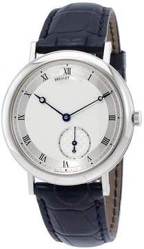Breguet Classique White Gold Automatic Men's Watch