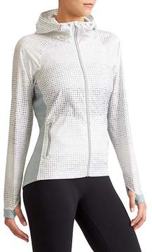 Athleta Accelerate Reflective Jacket