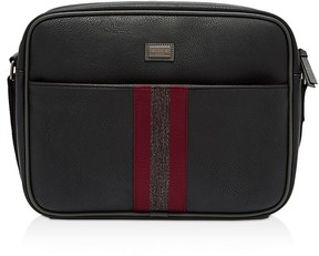 Ted Baker Kobra Webbing Messenger Bag