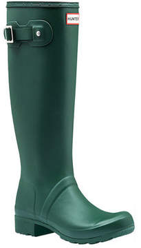 Hunter Women's Tour Tall Packable Rain Boot