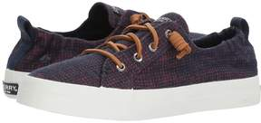 Sperry Crest EBB Two-Tone Women's Shoes