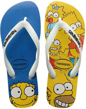 Havaianas Simpsons Flip Flop Sandals