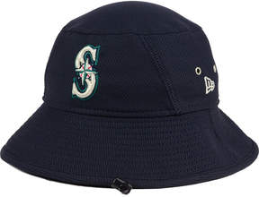 New Era Seattle Mariners Clubhouse Bucket Hat