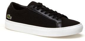 Lacoste Men's Textile Sneakers