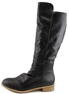 Diba Womens Rue Round Toe Knee High Fashion Boots.