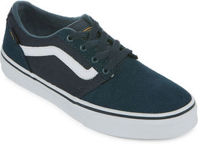 Vans Boys Skate Shoes - Big Kids