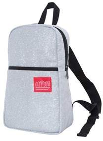 Manhattan Portage Women's Midnight Ellis Backpack.