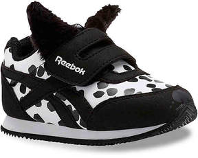 Reebok Royal CL Jogger 2 Infant & Toddler Sneaker - Girl's