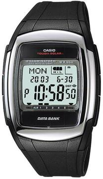 Casio DB-E30-1AV Men's Classic Watch