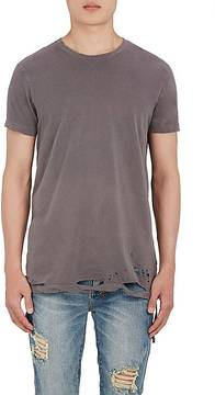 Ksubi Men's Cotton T-Shirt