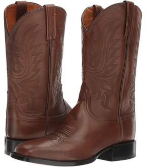 Lucchese Jason Cowboy Boots