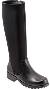 SoftWalk Biloxi Wide Calf Boot (Women's)