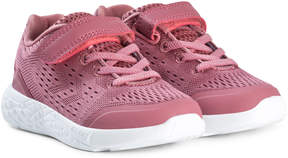 Hummel Foxglove Pink Terrafly Trainers