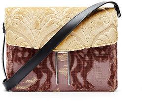 Hayward Venetian Brocade Shoulder Bag, Multi