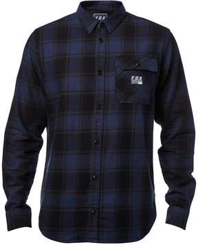 Fox Men's Voyd Flannel Shirt