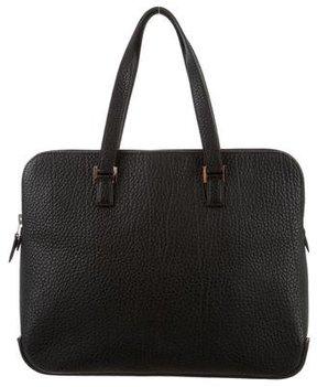 Hermes Escapade Bag - BLACK - STYLE