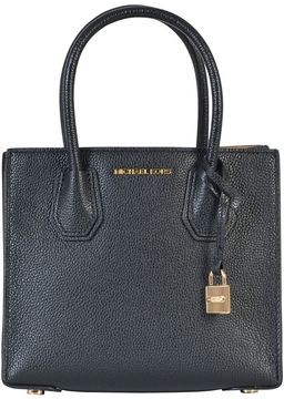MICHAEL Michael Kors Medium Mercer Bag - BLACK - STYLE