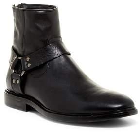 Frye Patrick Harness Boot