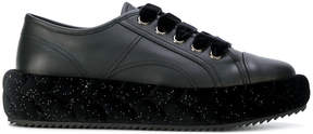Marco De Vincenzo lace up sneakers