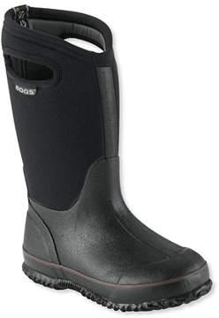 L.L. Bean Kids' Bogs Classic High Handles Boots