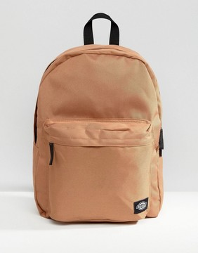 Dickies Indianapolis Backpack in Brown