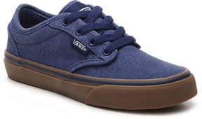 Vans Boys Atwood Youth Sneaker