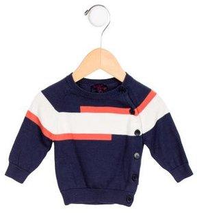 Paul Smith Boys' Knit Striped Shirt