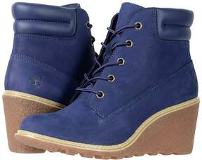 Timberland Earthkeepers Amston 6 Boot Women's Lace-up Boots