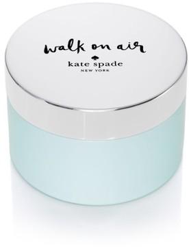 Kate Spade 'Walk On Air' Perfumed Body Cream