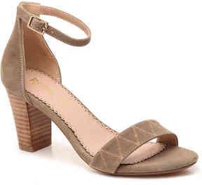 Restricted Women's Autume Sandal