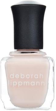 Deborah Lippmann Nail Lacquer - La Vie En Rose