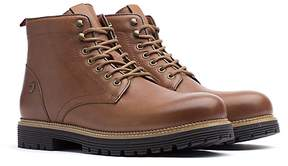 Tommy Hilfiger Leather Boot