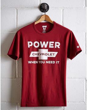 Tailgate Men's Chevrolet Power T-Shirt