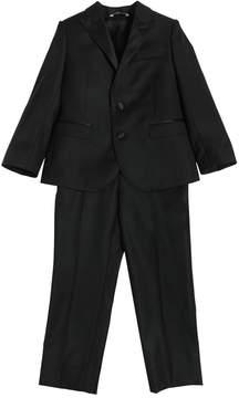 Dolce & Gabbana Wool Tuxedo Jacket & Pants