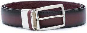Canali buckle belt