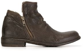 Officine Creative 'Legrand' boots
