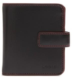 Women's Lodis Petite Audrey Rfid Leather Wallet - Black