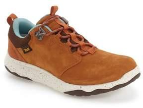 Teva Arrowood Lux Waterproof Leather Sneaker