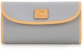 Dooney & Bourke Patterson Collection Continental Clutch - GREY - STYLE