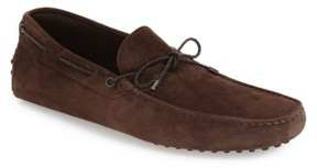 Tod's Men's Tods Gommini Driving Shoe