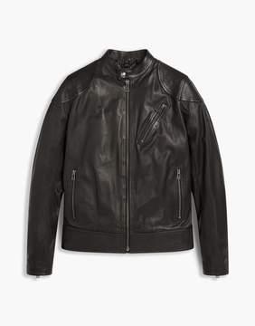Belstaff Maxford Blouson Jacket Black
