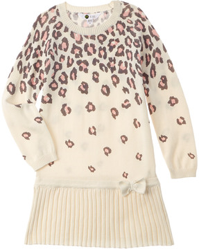 Petit Lem Girls' Dress