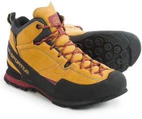 La Sportiva Boulder X Mid Gore-Tex® Hiking Boots - Waterproof (For Men)