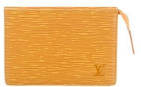Louis Vuitton Epi Toiletry Pouch 15