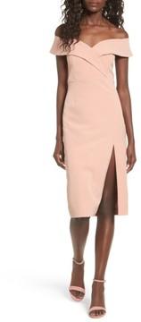 Bardot Women's Bella Midi Dress