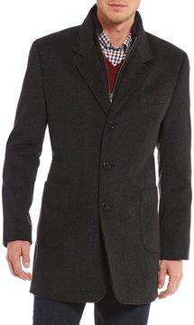 Daniel Cremieux Oliver Wool Coat