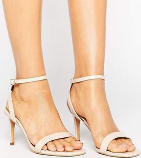 Asos HIDEAWAY Heeled Sandals